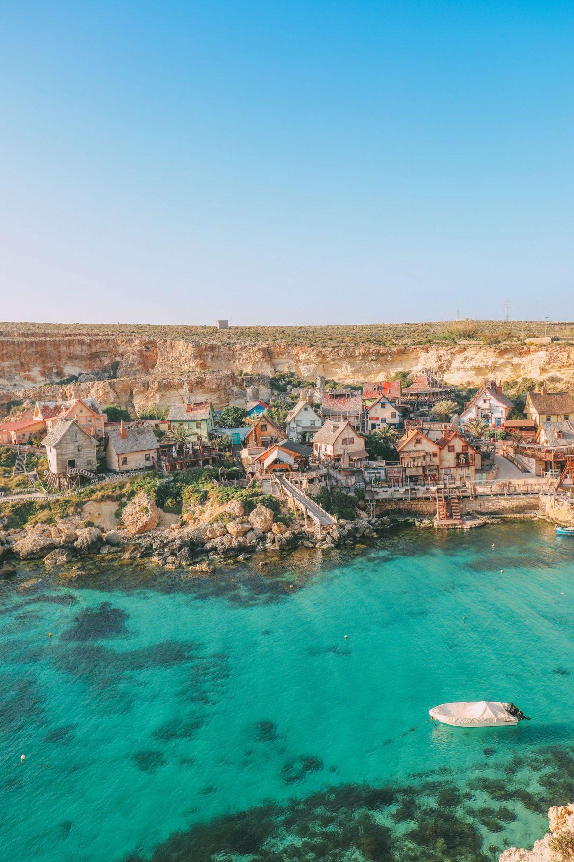 Эпический 7-дневный маршрут для посещения Мальты в отпуске