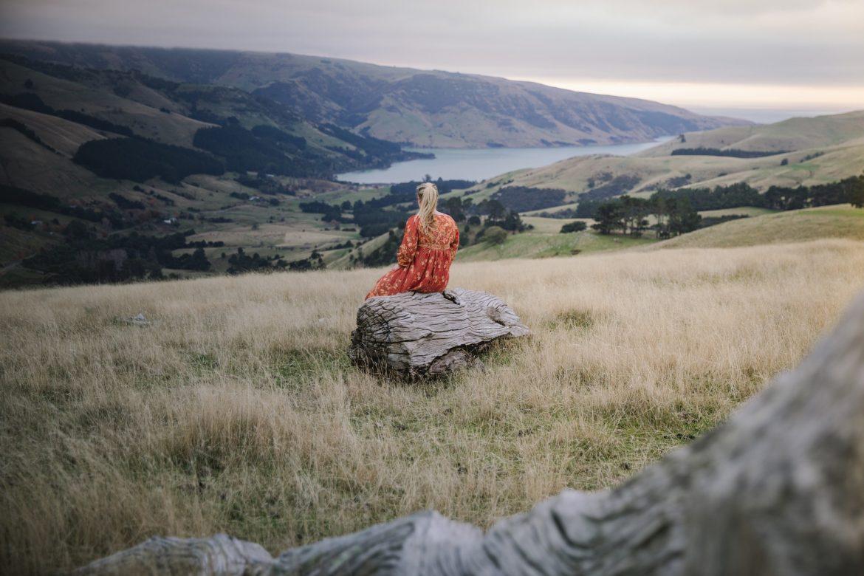 Застрявший в раю – тюрьма в Новой Зеландии. Опять таки.