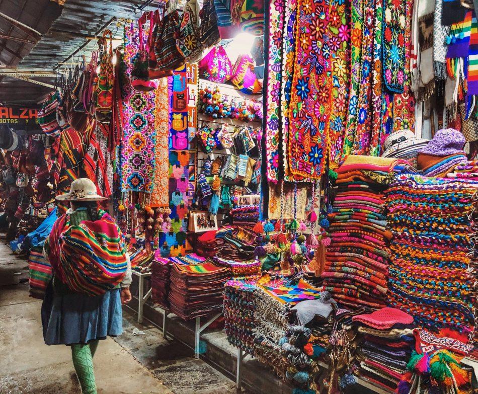 Лучшее в Перу с Intrepid Travel