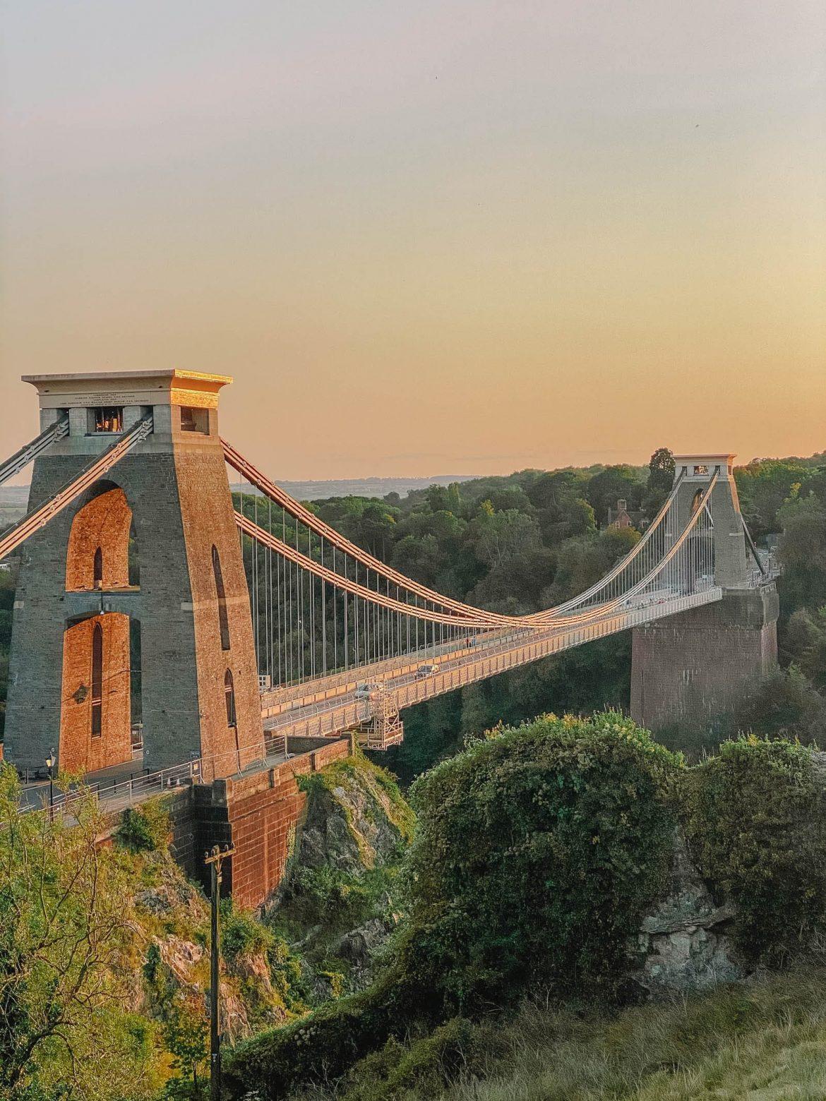 10 самых лучших занятий в Бристоле