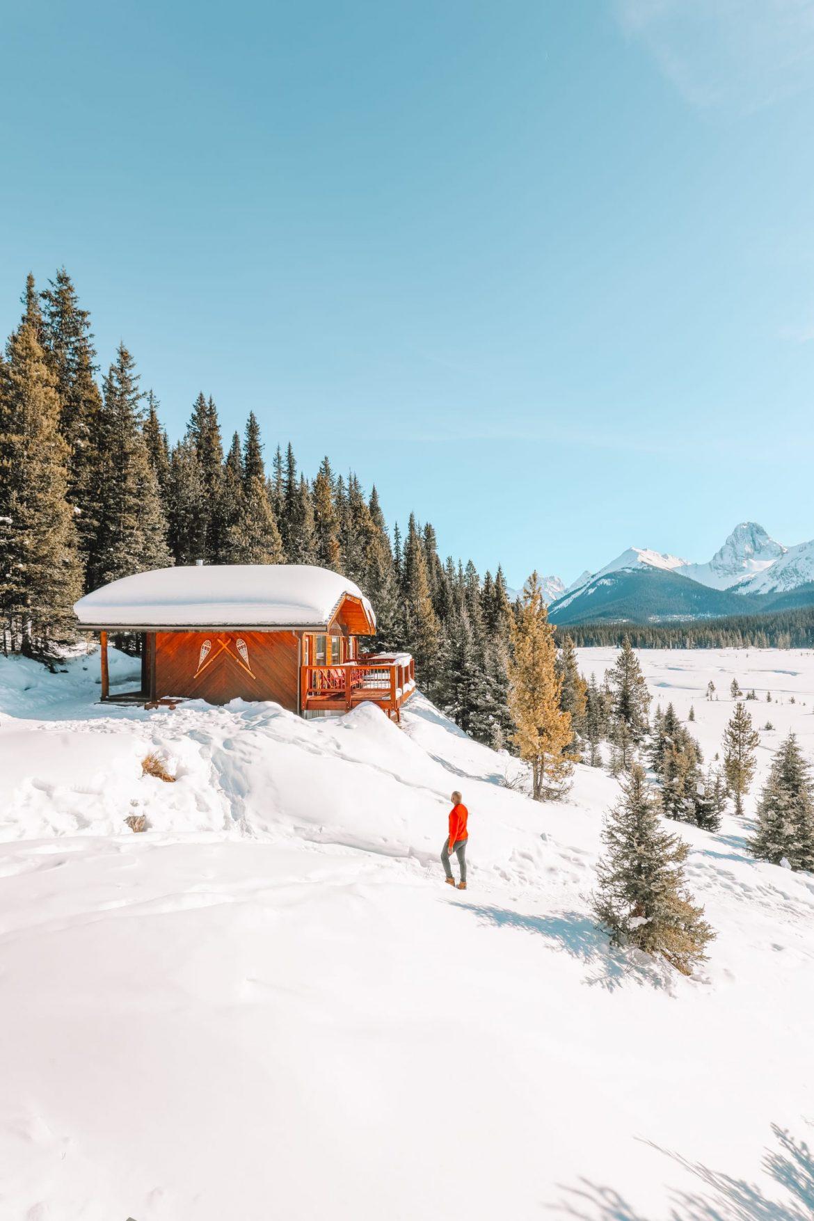 14 мест, которые стоит увидеть по дороге из Ванкувера в Калгари