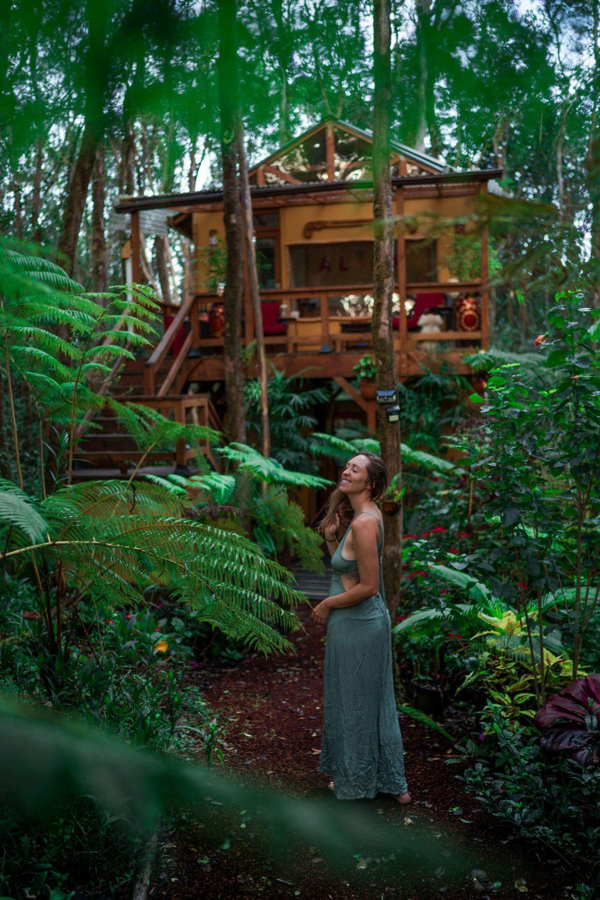 10 лучших Airbnb на Гавайях