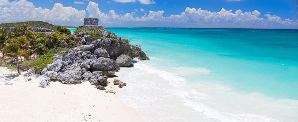 Где остановиться в Тулуме Мексика | Лучшие отели Тулума