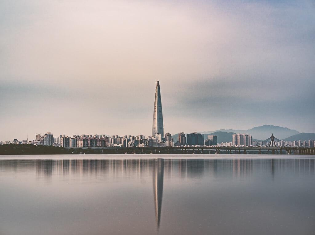 Снимки из будущего | Что делать в Сеуле