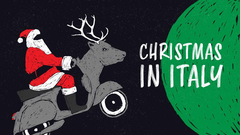 «Счастливого Рождества» по-итальянски — Как итальянцы празднуют «Buon Natale» [In-depth Guide]