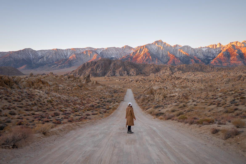 15 лучших мест в США для индивидуальных путешественников