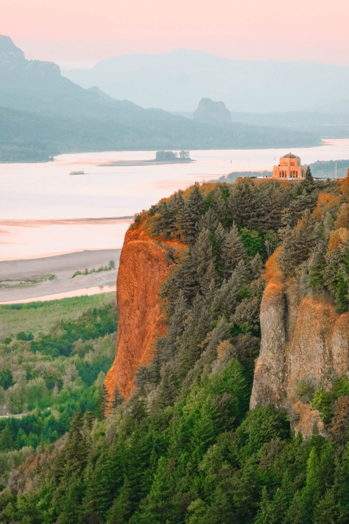 12 лучших походов в Орегоне, чтобы испытать