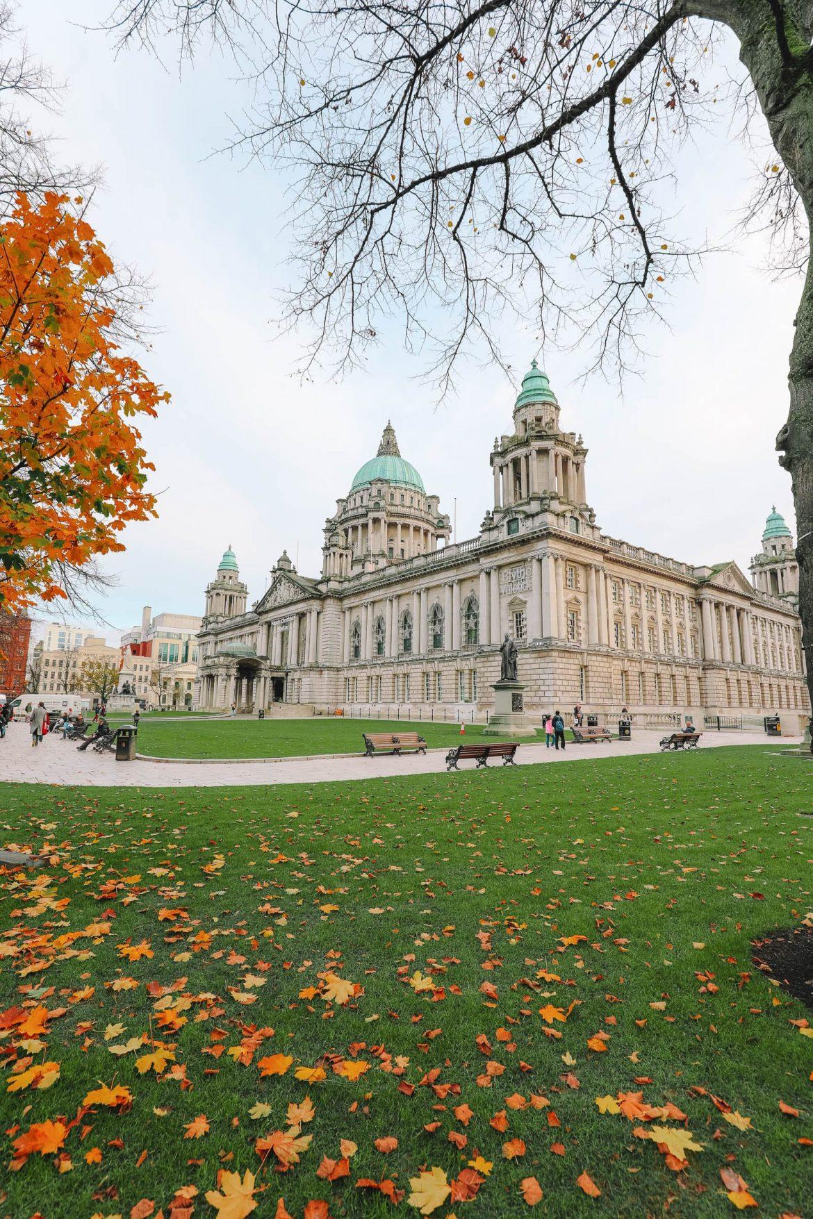 13 лучших занятий в Белфасте, Северная Ирландия