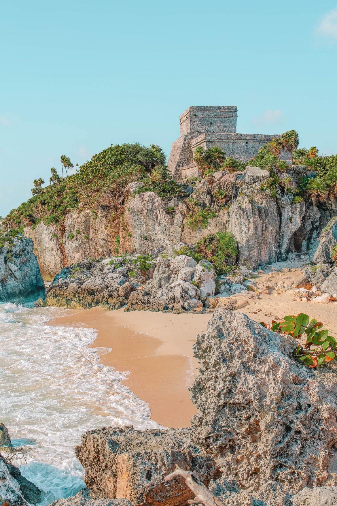 10 лучших занятий в Тулуме, Мексика