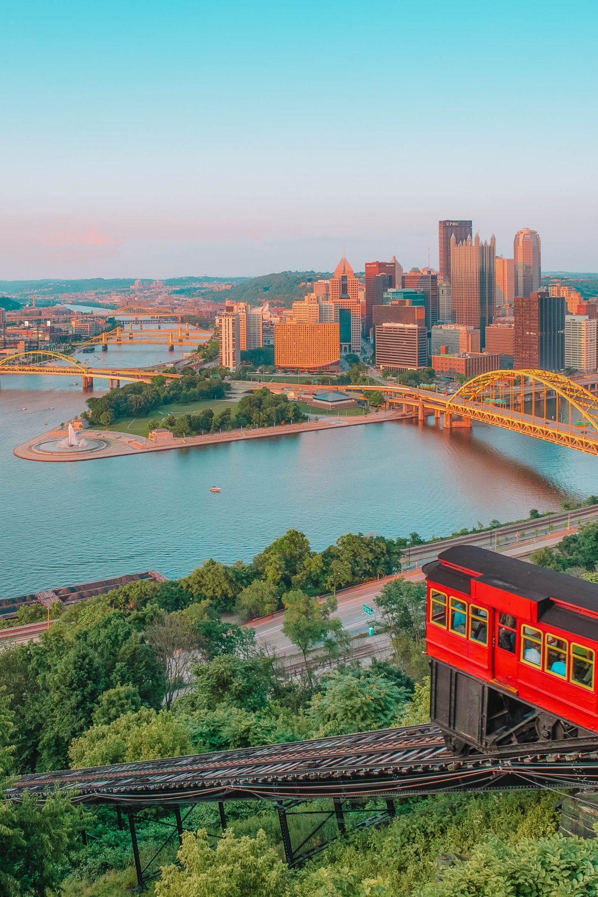 11 лучших занятий в Питтсбурге, штат Пенсильвания