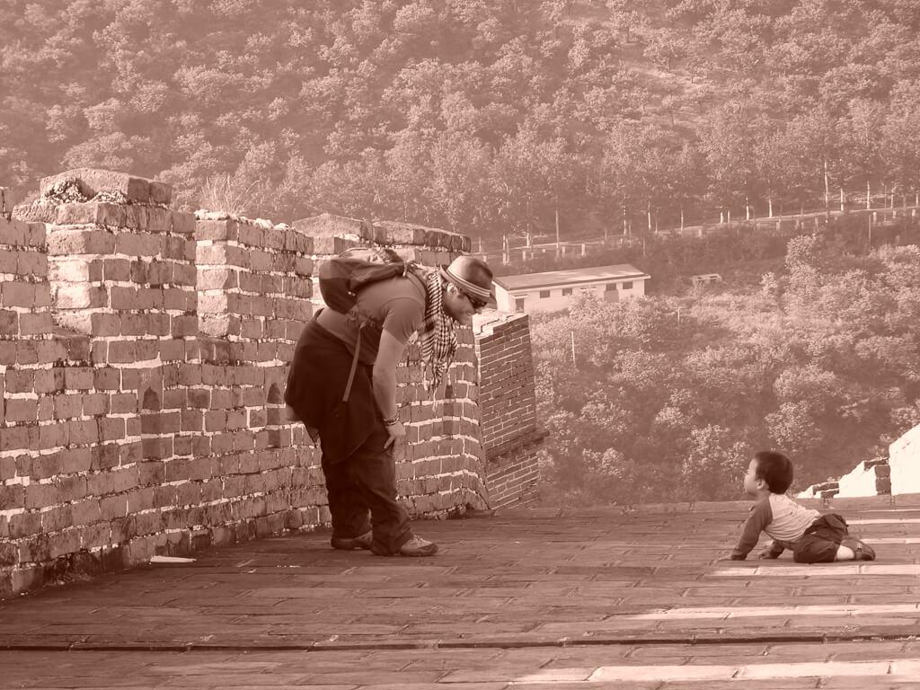 Поход по Великой Китайской стене | Выиграйте поездку, чтобы увидеть 7 чудес на ваш выбор!