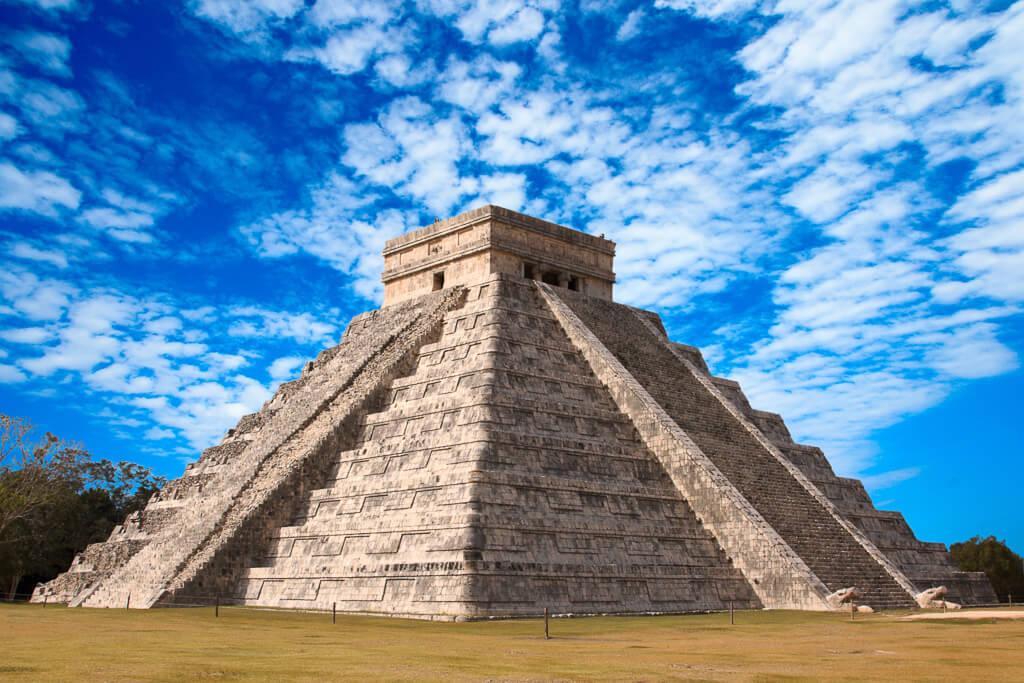 9 наших любимых мест для посещения в Мексике