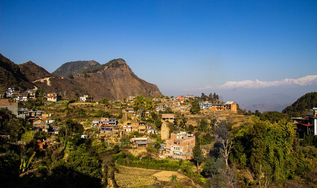 Чем заняться в Бандипуре Непал | Посещение одного из самых красивых городов Непала