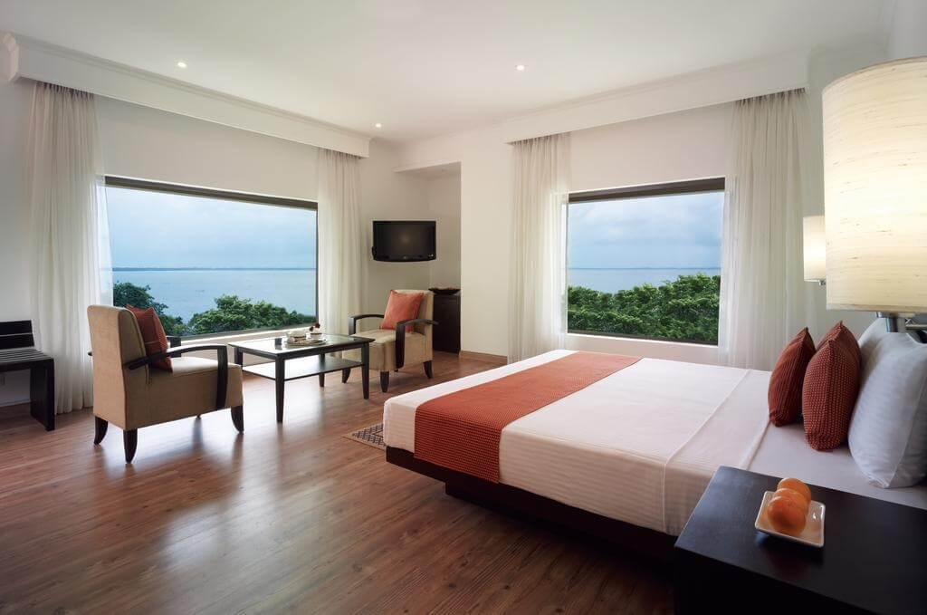 Где остановиться в Негомбо, Шри-Ланка   10 лучших отелей в Негомбо, Шри-Ланка