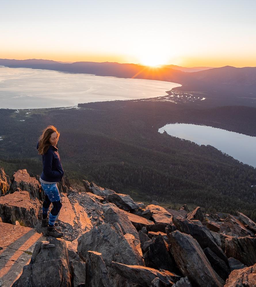 Почему каждой женщине следует путешествовать одной