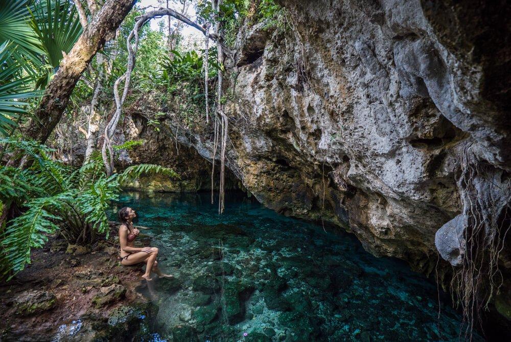 13 удивительных вещей, которые нужно сделать в Тулуме, Мексика