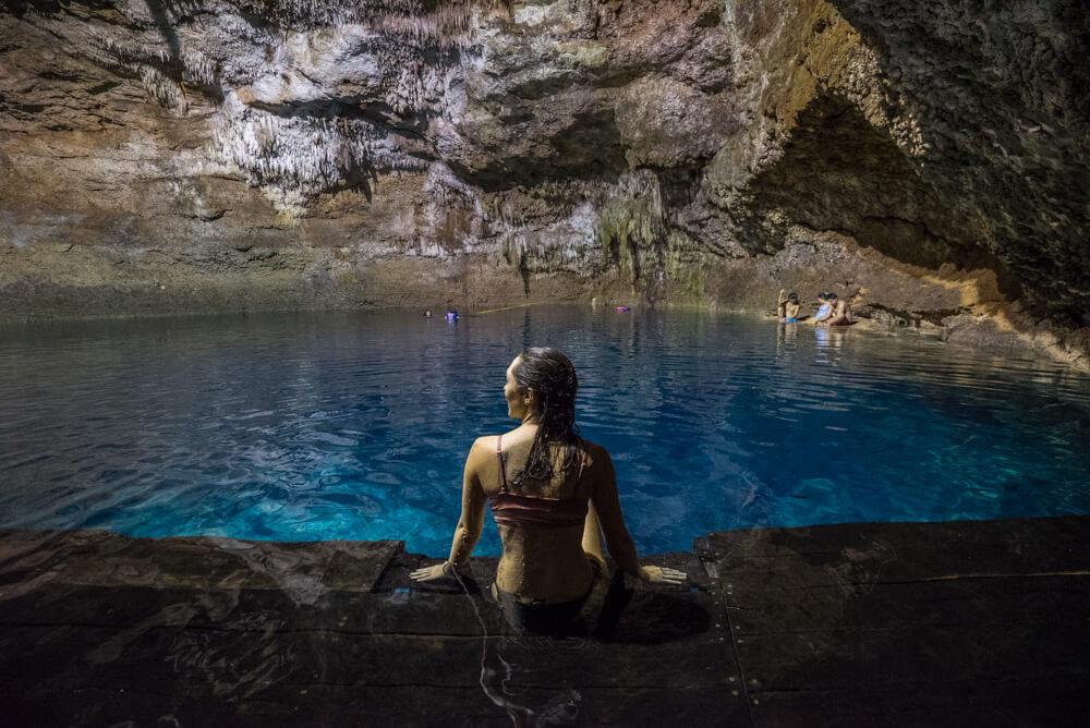 25 самых красивых мест в Мексике