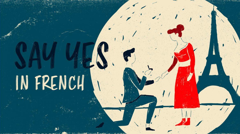 17 способов сказать «да» по-французски