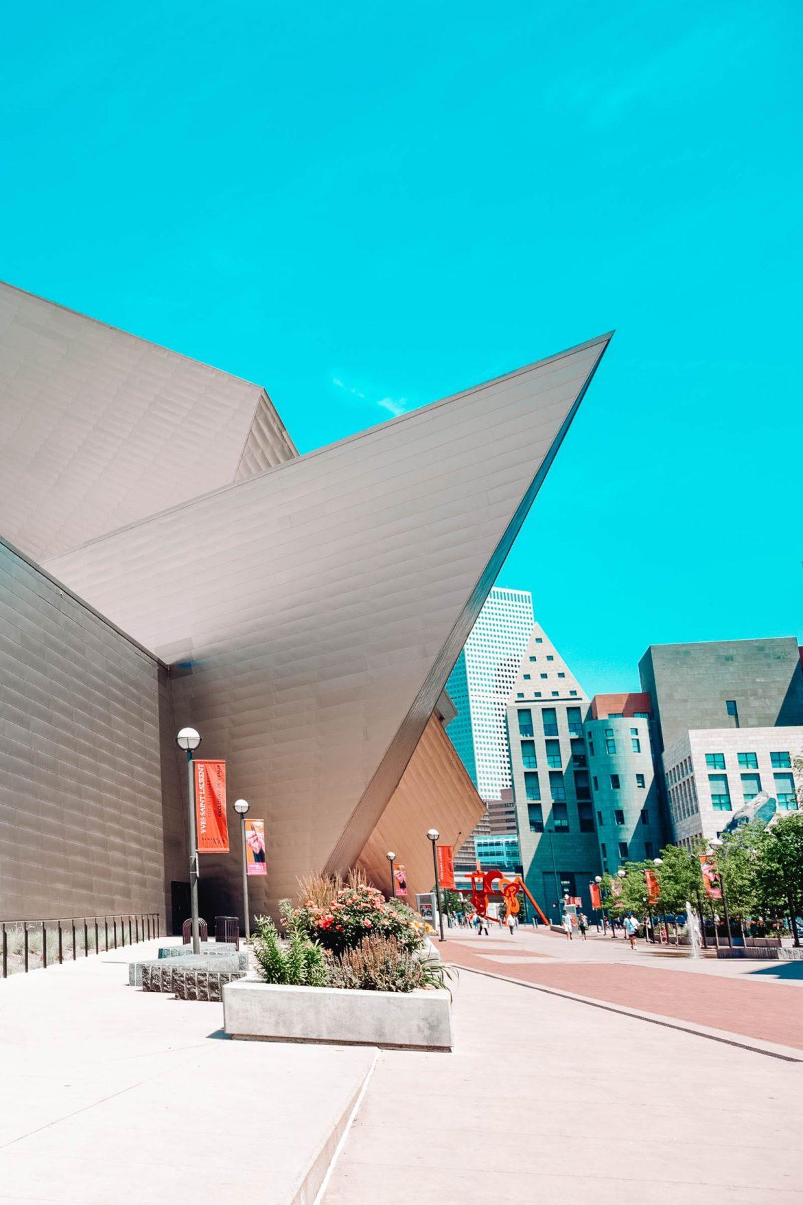 10 лучших занятий в Денвере, штат Колорадо