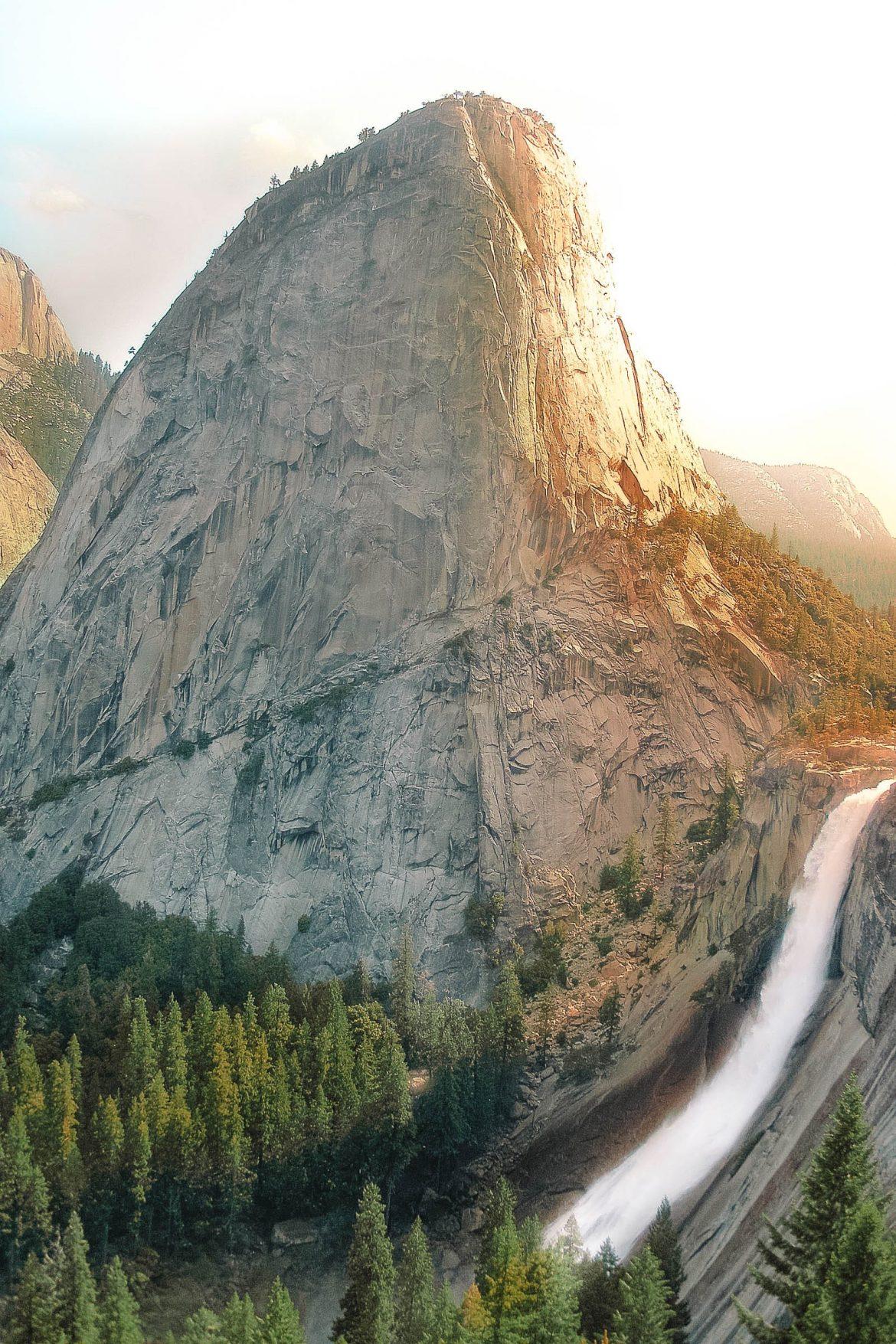 11 самых лучших занятий в национальном парке Йосемити