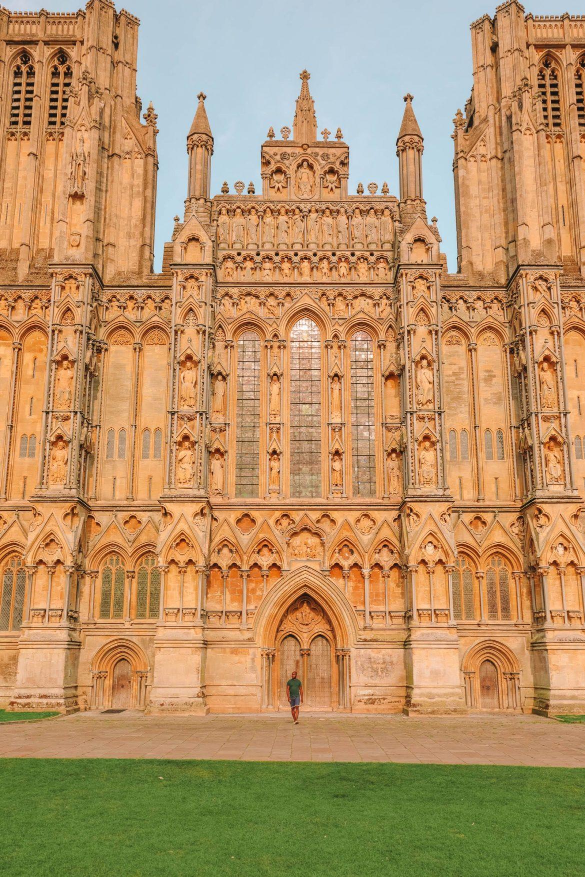 10 самых лучших занятий в Уэллсе, Англия