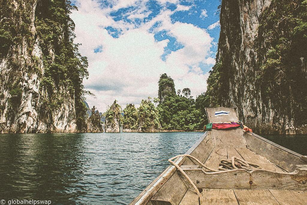 10 лучших мест для посещения в Таиланде (красивые места в Таиланде, которые вы должны увидеть)