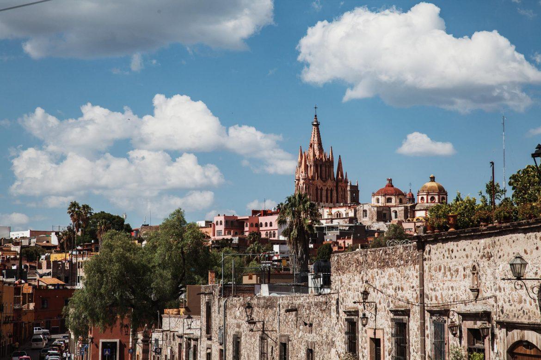 10 мест, которые стоит посетить в Мексике (это не Тулум!)