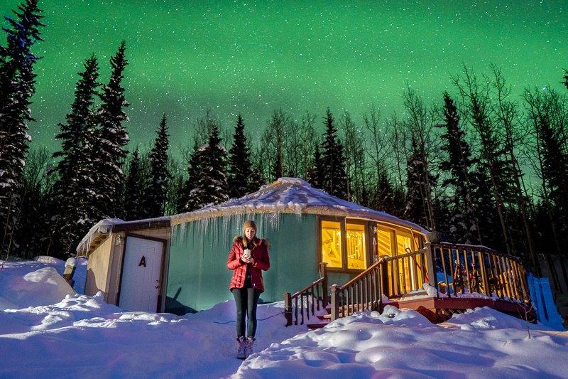 Лучшие развлечения в Фэрбенксе, Аляска