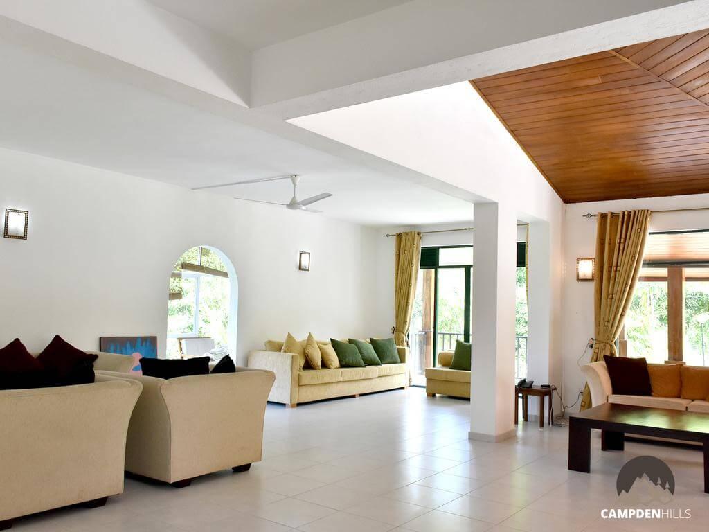 10 исключительных отелей в Синхарадже, Шри-Ланка