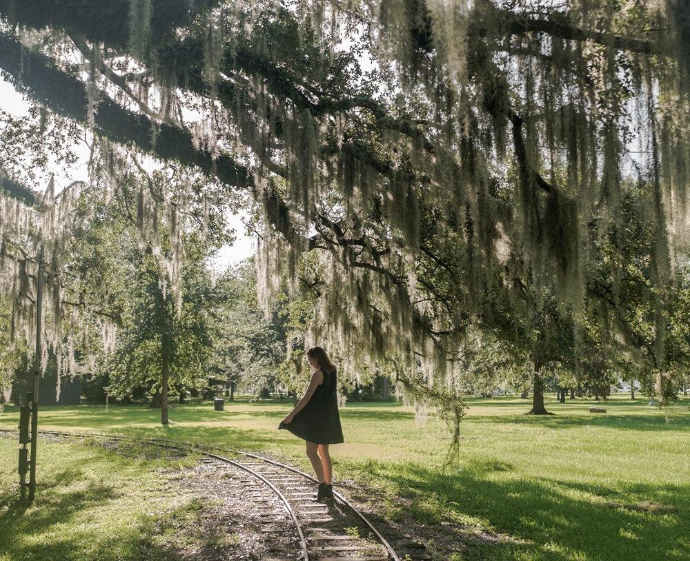Полный путеводитель по Новому Орлеану для женщин-одиночек