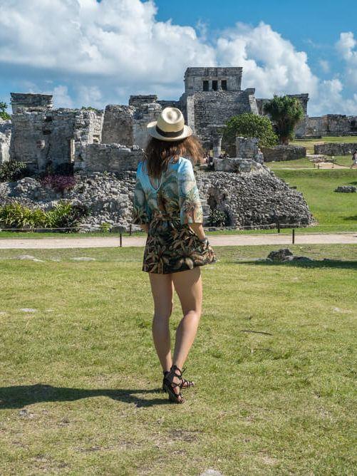 13 самых лучших руин майя в Мексике