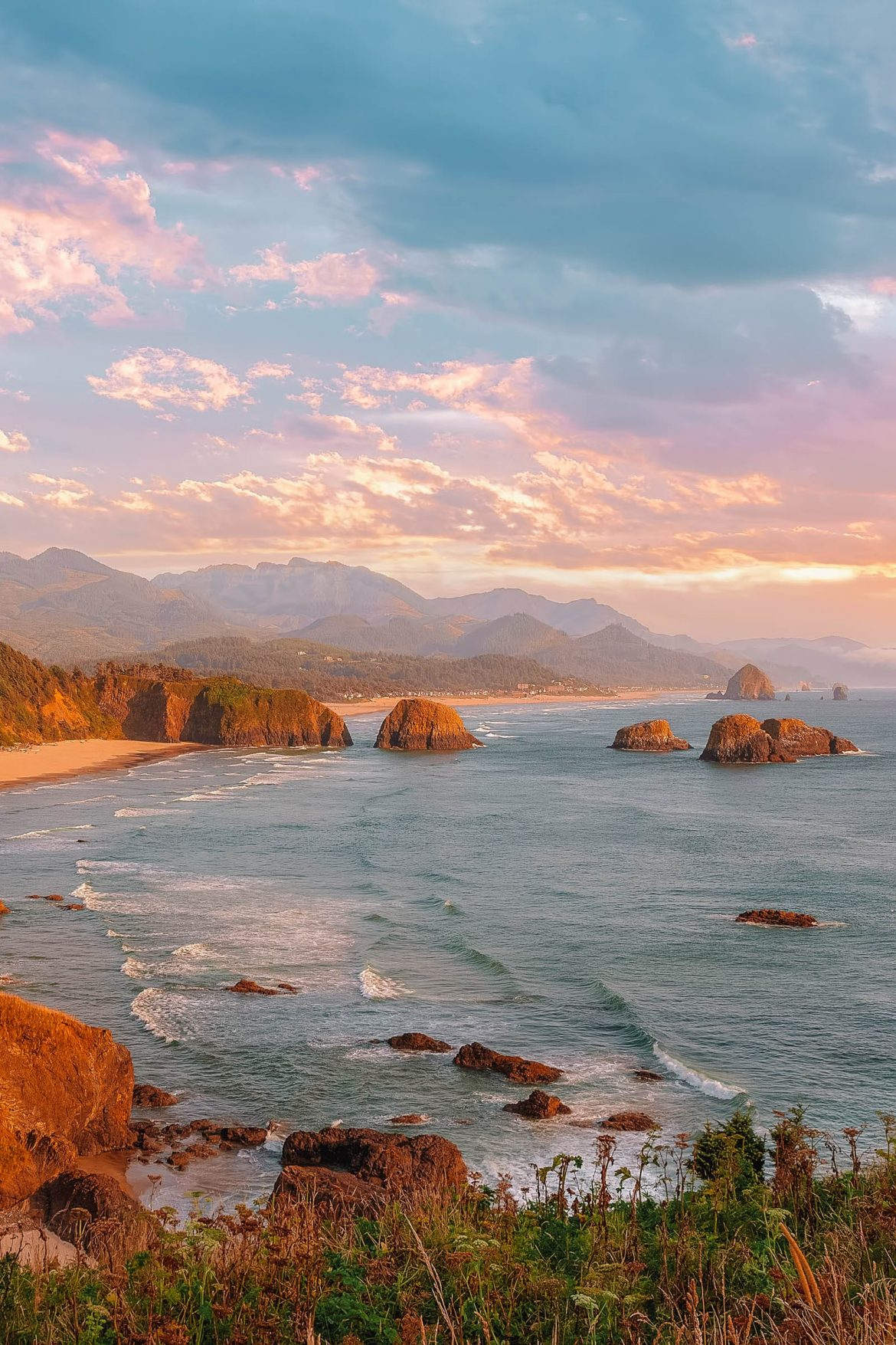 11 лучших мест в Орегоне для посещения