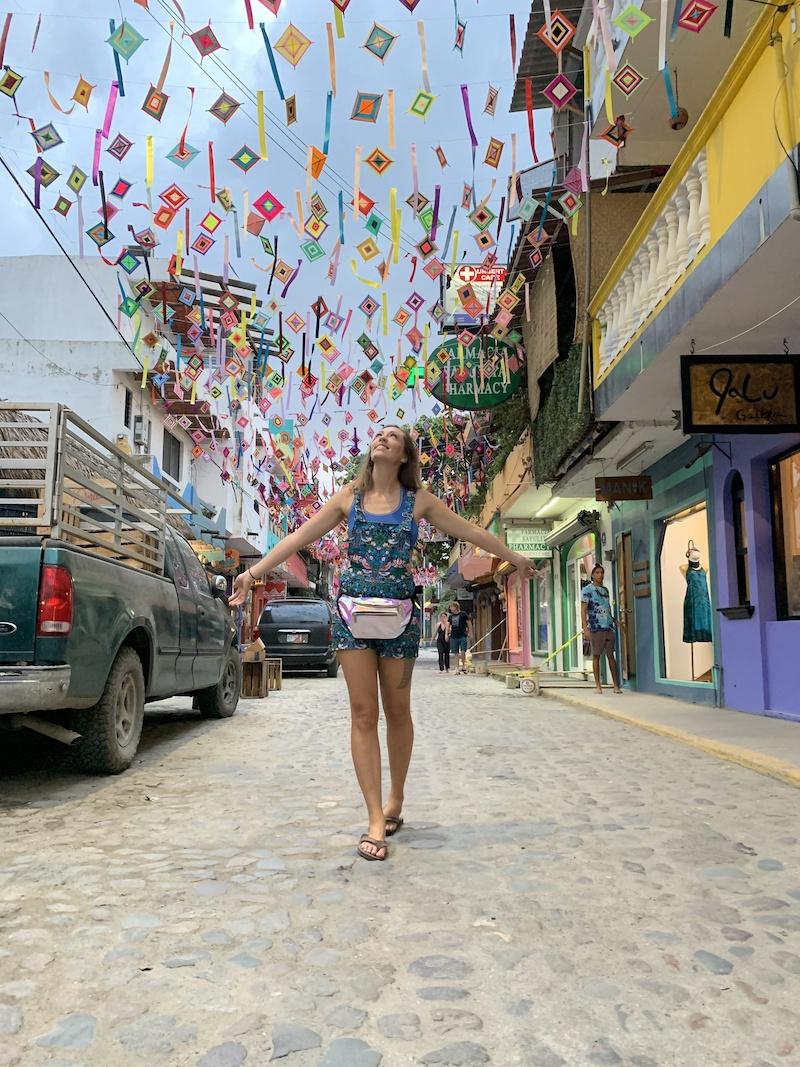 20 вещей, которыми можно заняться в Саюлите, Мексика