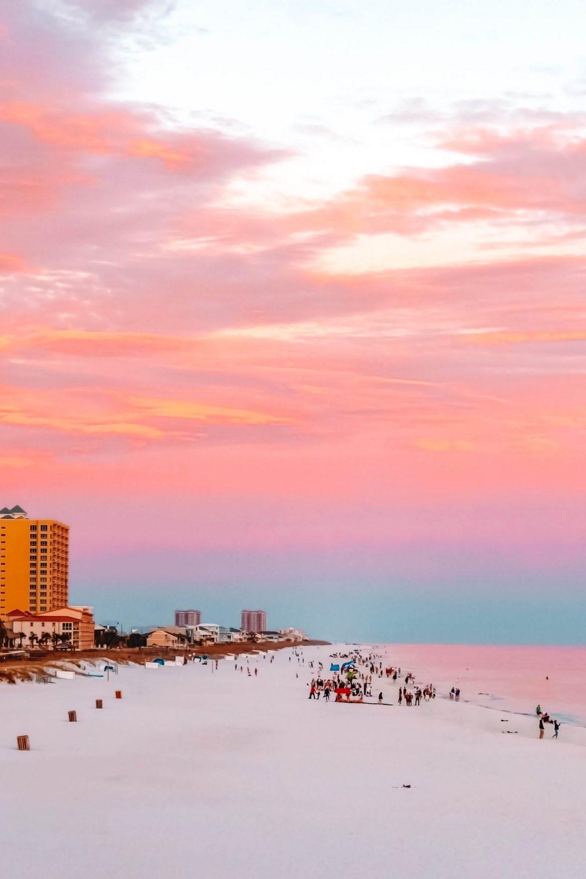 14 лучших пляжей Флориды для посещения