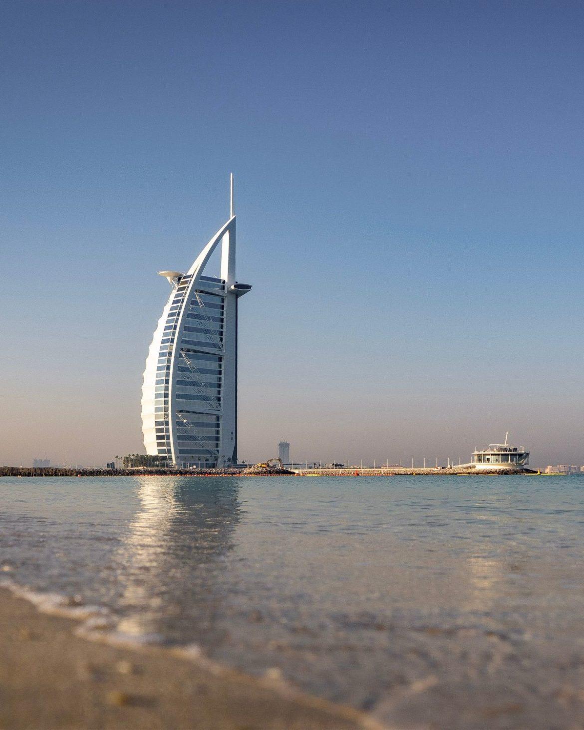 Лучшие развлечения в Дубае (и за его пределами)
