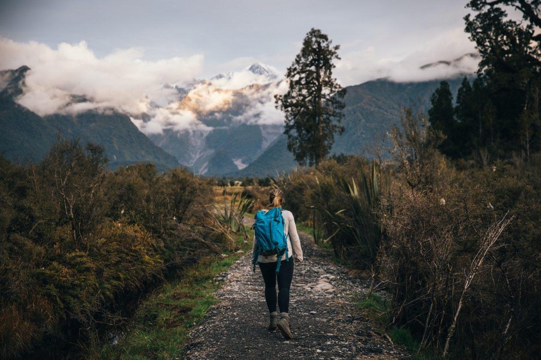 25 фотографий, которые вдохновят вас посетить западное побережье Новой Зеландии